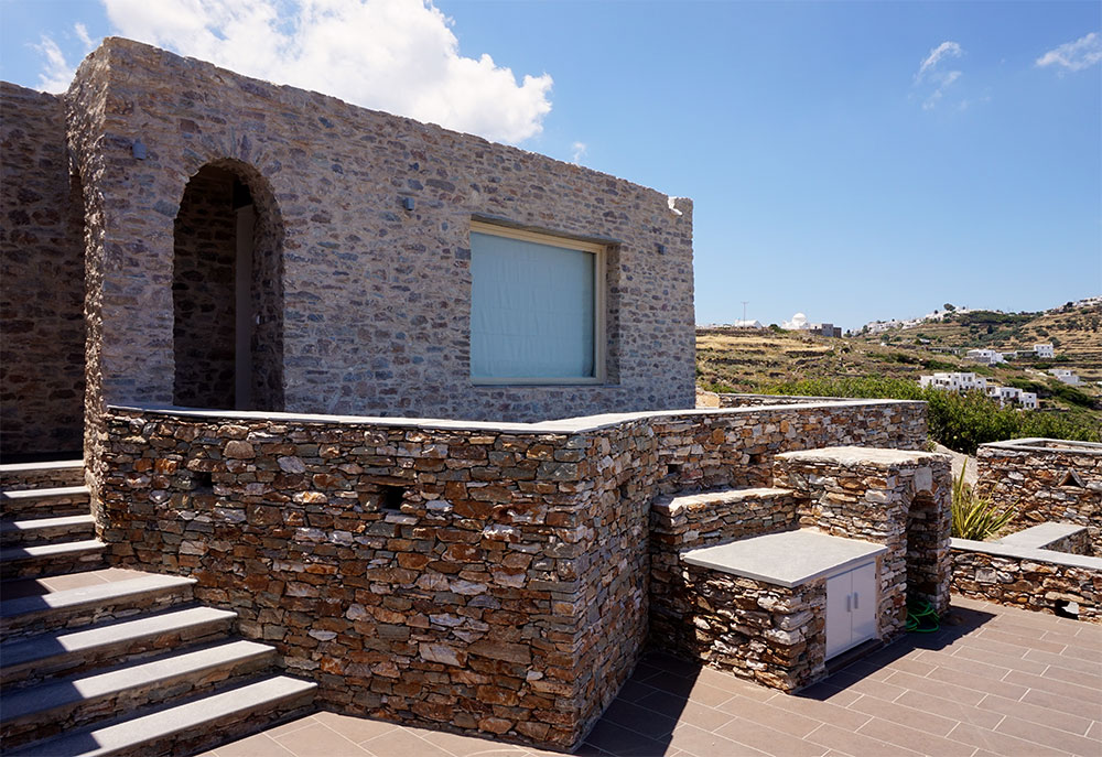 Sifnos Real Estate By Davaris Photographs