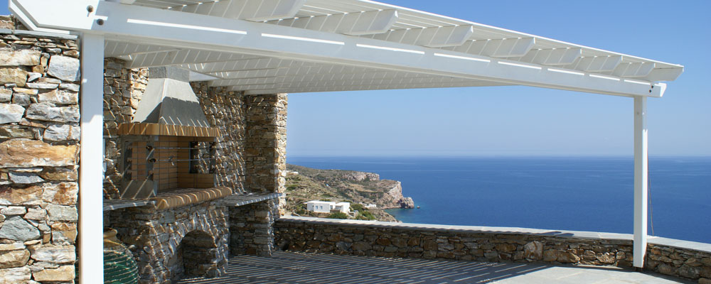 Houses for sale in Sifnos